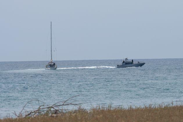 Des migrants bloqués en mer au large de Zarzis acceptent volontairement de rentrer dans leur