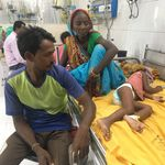 Lack of Staff To Blame For Bihar's Rising Encephalitis Death Toll, Say Muzaffarpur's Overwhelmed