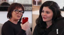 Kourtney Kardashian On 'Kylie Billionaire Jenner': 'She Has
