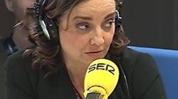 El aviso de Pepa Bueno a los líderes políticos españoles si siguen primando