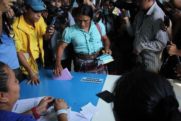 Chi voteranno in Guatemala dopo una campagna elettorale su n