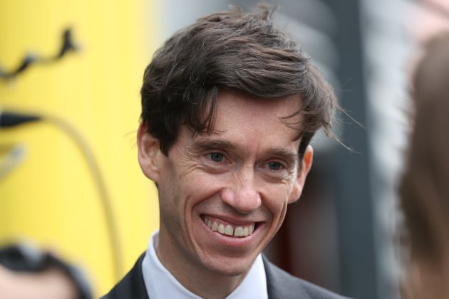 Rory Stewart Won't Say If He Would Vote Leave Or Remain In A Second Referendum