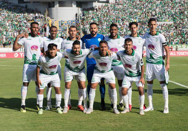 Le Raja de Casablanca pourrait affronter en amical le Real Betis de