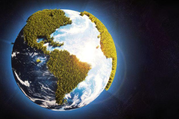 Capitale naturale a rischio, allarme Onu sulla