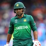 Sarfaraz Ahmed Can't Catch A Break As Shoaib Akhtar Slams Pakistan's Match