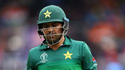 Sarfaraz Ahmed Can't Catch A Break As Shoaib Akhtar Slams Pakistan's Match