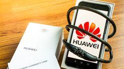 La zavorra Usa su Huawei. Stima crollo del fatturato, giù del 40% le vendite estere di