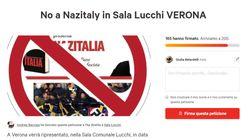 Verona litiga su NazItalia. Consigliere Bacciga lancia petizione per fermare la presentazione. Il dem Benini: