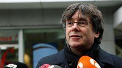 La Junta Electoral deja vacantes los escaños de Puigdemont, Junqueras y
