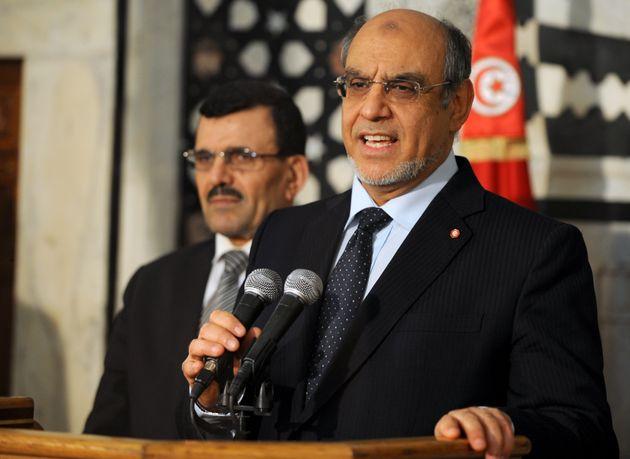 Hamadi Jebali se prononce contre l'amendement de la loi électorale et exprime ses craintes sur un report...