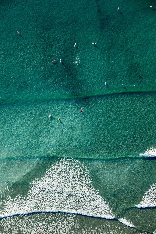 Le spiagge più belle di cui non hai mai sentito parlare (secondo gli influencer di