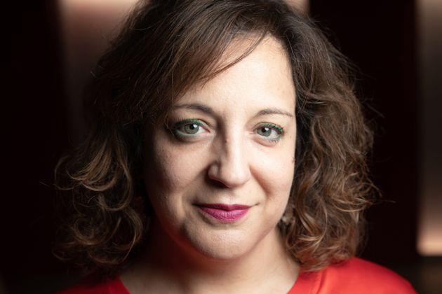 Iratxe García, nueva presidenta del grupo socialdemócrata en el Parlamento
