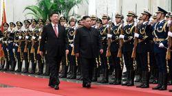 Κίνα: Επίσκεψη του Κινέζου προέδρου στη Βόρεια Κορέα μετά από 14