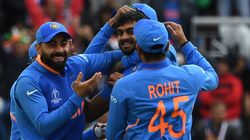 Indian Team To Get Two-Day Break After Win Over