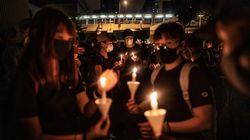 '임을 위한 행진곡'은 어떻게 홍콩과 대만에