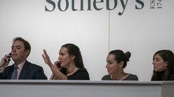 Drahi s'offre Sotheby's, la célèbre maison de vente aux