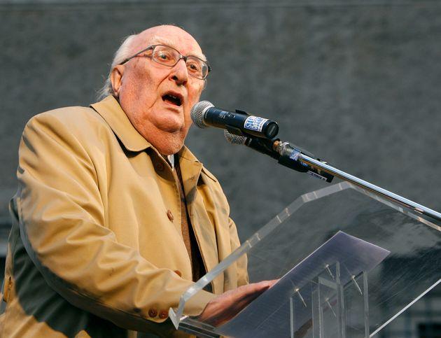 Σε κρίσιμη κατάσταση νοσηλεύεται ο Ιταλός συγγραφέας Αντρέα