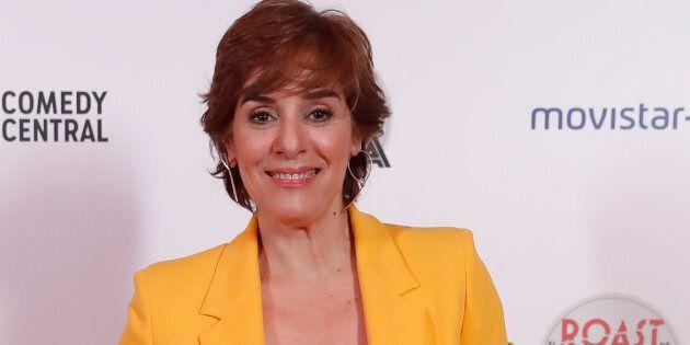 Tenso encontronazo entre Anabel Alonso y una política del PP: