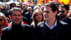 Ciudadanos rompe su alianza con Manuel