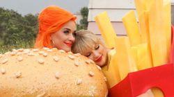 De Katy Perry a Ryan Reynolds: los 28 famosos que han participado en el videoclip de Taylor