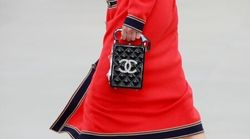 En 2018, Chanel a généré un chiffre d'affaires supérieur au PIB de 51