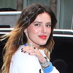 Bella Thorne Posts Her Own Damn Topless Photos To Thwart