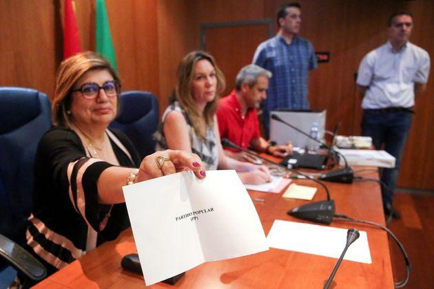 Acuerdos PP-Adelante, PSOE-PP... la nueva