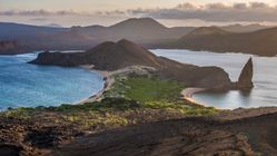 L'Équateur autorise les États-Unis à utiliser les Galápagos comme