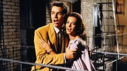 Steven Spielberg's 'West Side Story' Movie Unveils A Cool First