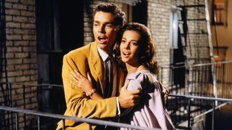 <p>This contemporary music retelling of Romeo and Juliet is set against the harsh blacktop of 1950s Manhattan, with star-crossed lovers Tony and Maria tempting fate as they fall for each other despite their feuding gang alliances. </p>