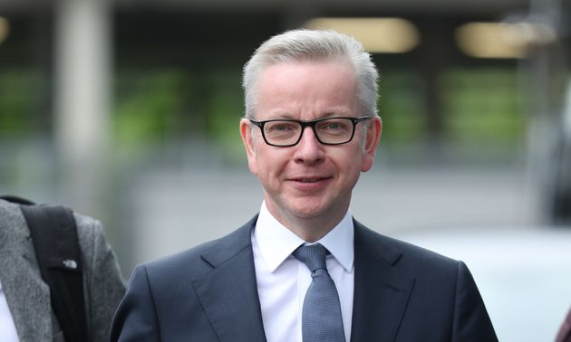 Michael Gove Calls For Parliament To Be Given A Veto Over No-Deal