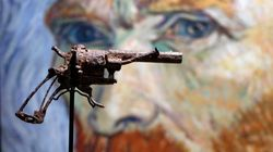 Cinq choses à savoir sur Vincent Van