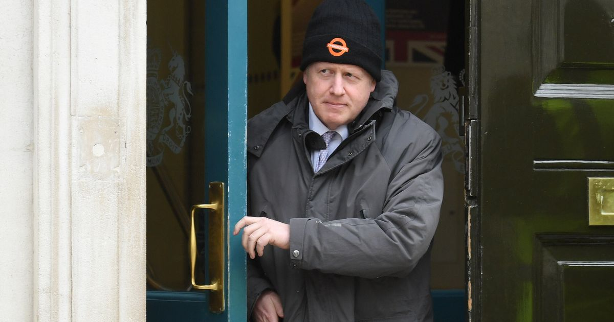 Boris Johnson: Can Anything Stop Him Becoming Prime Minister