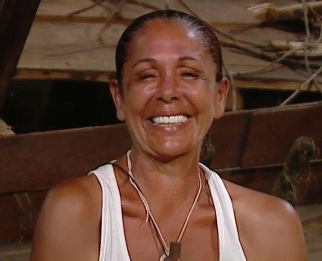 Isabel Pantoja es la mejor superviviente de 'Supervivientes' (aunque todo el mundo diga lo