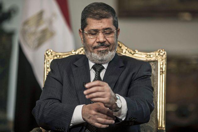 È morto Mohamed Morsi. L