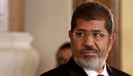Fallece el expresidente egipcio Mohamed Mursi durante una sesión en un juicio por