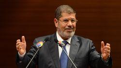 Ousted Egyptian President Mohammed Morsi Dies In Court, State TV