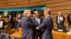 ΕΕ: Οι τουρκικές προκλήσεις στο τραπέζι του Συμβουλίου Εξωτερικών