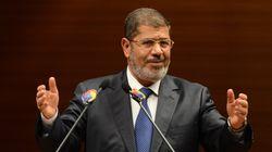 Egypte: Mort de l'ancien président Mohamed Morsi après une audition au