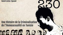 Un livre explore les origines de la pénalisation de l'homosexualité en Tunisie. Interview avec son co-auteur, Ramy