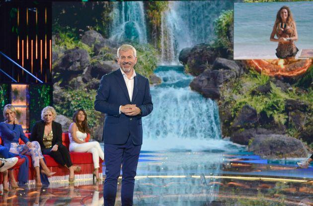 Carlos Sobera: