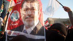 De la révolution à la prison, la rapide chute de Morsi, 1er président égyptien démocratiquement