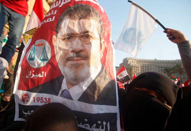 Mohamed Morsi, de la révolution égyptienne à la
