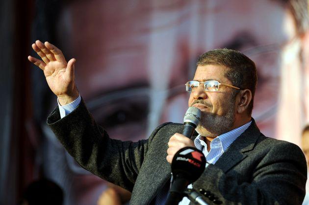 Mort de l'ancien président égyptien Mohamed Morsi après son audition au