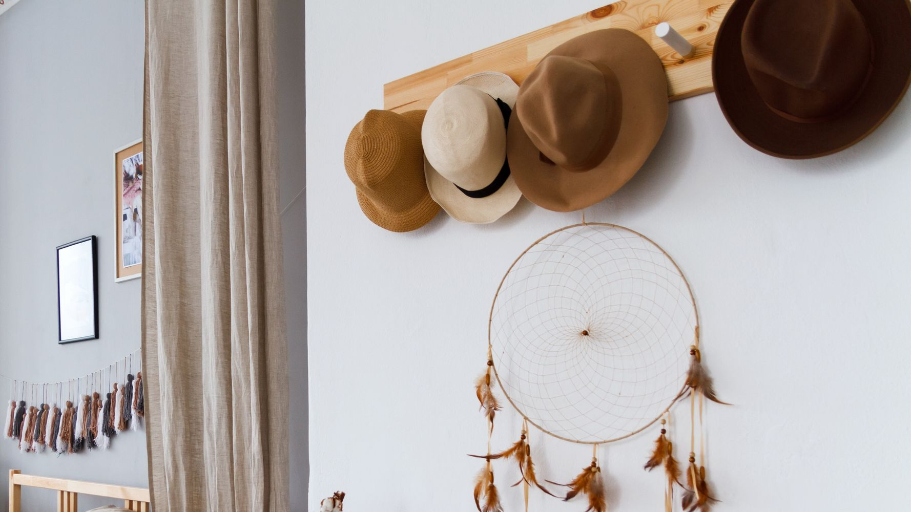 c74f62c68 10 Of The Best Hat Shops On Etsy You Should Know About   HuffPost Life