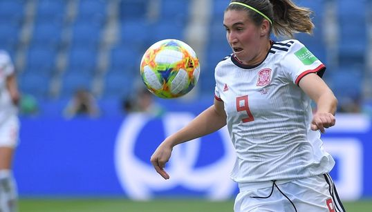 La selección femenina pasa a octavos del Mundial tras empatar con