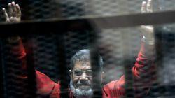 Mursi, el presidente egipcio elegido que acabó derrocado y en la