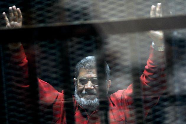 Mohamed Morsi, en una foto de enero de