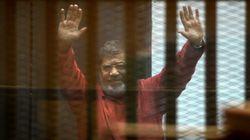 Morsi, la morte di un testimone scomodo (di U. De