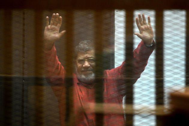 Morsi, la morte di un testimone scomodo